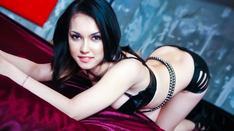 Maria Ozawa is receiving seriously hardcore fuck treatment
