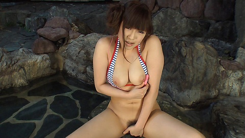 Asian amateur porn special with Yuri Sato